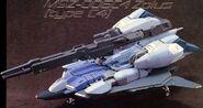 MG1 MSZ-006C4 Z plus