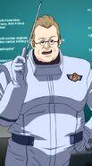 GundamUC The Great Teacher Ever