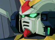 Gundam MK-II AEUG Head