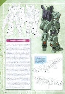 Moon Gundam Mechanical works vol.15 B