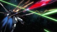 Ootori Strike Rouge Kira Yamato Custom 010