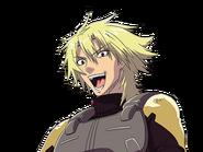 Super Gundam Royale Fon Spaak 2