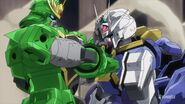 XXXG-01S2龍虎狼 Gundam Jiyan Altron (Episode 18) 09