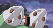 ASH Missile Launchers (Seed Destiny Ep13)