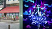 Gundam Areus (Re-Rise Ep 26)