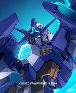 Gundam TRY AGE Magnum Ebikawa
