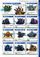 Knights of the Round Monster 7