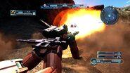 Mobile Suit Gundam Battle Operation 024