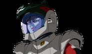 SD Gundam G Generation Genesis Character Face Portrait 0204