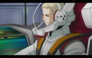 Sol in Pilot Suit