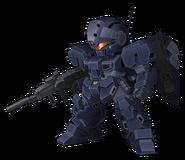 Super Robot Wars Z3 Tengoku Hen Mecha Sprite 110