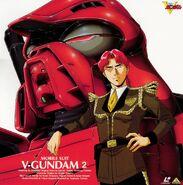 Victory Gundam Laser Disc 02