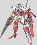 CG Reborns Gundam