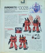 GFF 0028 Guncannon box-back