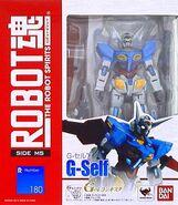 RobotDamashii G-Self p01