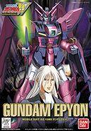 WF10 Gundam Epyon