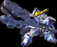 ''SD Gundam G Generation Crossrays'' Barbatos 6th