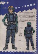 AEUG infantry