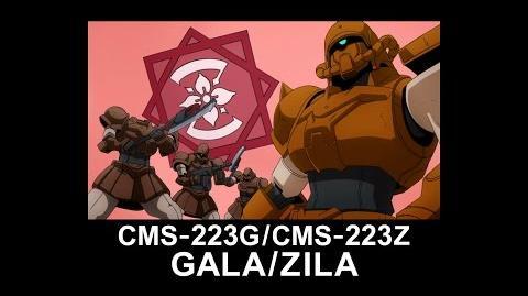 CMS-223Z Zila