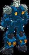 RX-77AQ-rear