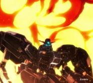 ASW-G-11 - Gundam Gusion Rebake Full City (Episode 32) 03