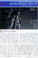 Gundam 00P Second Season 0 Gundam