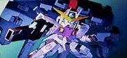 Gundam Raphael