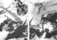 Gundam SEED DESTINY Novel RAW v2 362-363