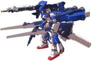 HFA-78-3 Heavy Full Armor 7th Gundam (Ver. Ka)
