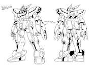 NRX-018-2 Daughtress Neo Lineart