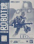 RobotDamashii oz-06ms-Blue p01