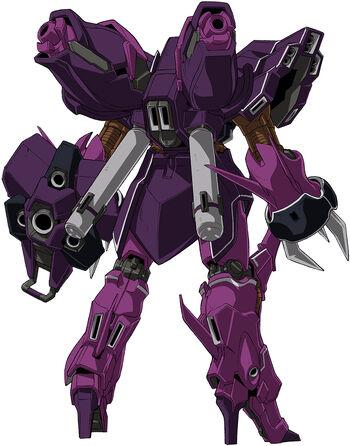 Rear (OVA Version)