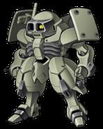 Super Robot Wars V Mecha Sprite 207