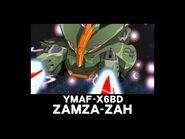 396 YMAF-X6BD Zamza-Zah (from Mobile Suit Gundam SEED Destiny)-2
