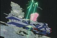Amx002-SalamisKai Gundam 0083OVA Episode13