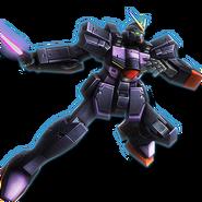 Gundam Diorama Front 3rd LM312V04 Victory Gundam (Shrike Team)