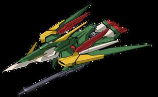 Flight Mode Front