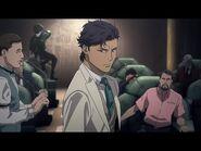 """Mobile Suit Gundam Hathaway"" Trailer (EN sub)"