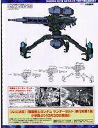 Big Gun illustration by Yasuo Ōtagaki