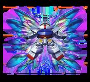 Turn A Gundam Game Model 2