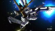 ASW-G-01 Gundam Bael (Divers Battlogue 01) 02