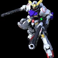 ASW-G-08 Gundam Barbatos 4th Form (GBON)