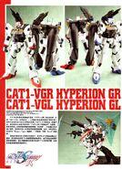 CAT-1VGR CAT-1VGL