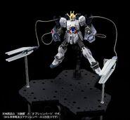 RX-9-B Narrative Gundam B-Packs (Gunpla) (Action Pose 2)