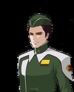 ZAFT Soldier