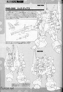 Z Gundam DeFine3262