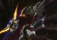 Crouda vs Daughtress Neo