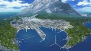 Orb Union, Onogoro Island (Seed HD Ep38)