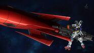 Plasma Diver Missile