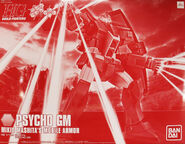 HGBF Psyco GM